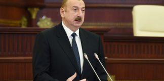 Altıncı çağırış Azərbaycan Respublikası Milli Məclisinin ilk iclası