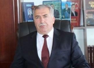 Milli Məclisin deputatı Aqil Məmmədov