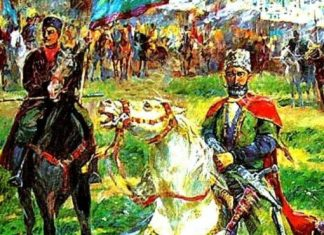 Fətəli bəy Hali Gəncəvi
