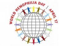 Ümumdünya Hemofiliya Günü