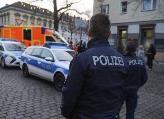Bavariya polisi