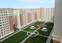 """""""Qobu Park-3"""" yaşayış kompleksi"""