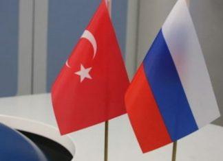 Türkiyə və Rusiya