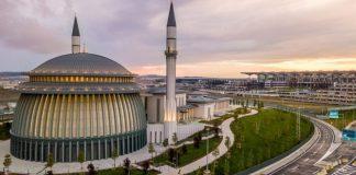 İstanbulun yeni hava limanı