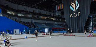 Azərbaycan Gimnastika Federasiyası