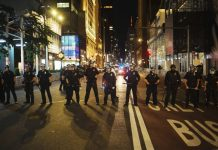 Nyu-York polisi