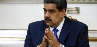 Venesuela Prezidenti Nikolas Maduro
