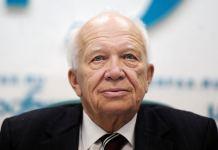 Sergey Xruşşov