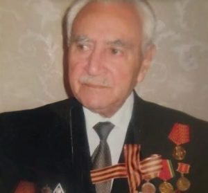Polkovnik-leytenant Cabbar Bəylərov