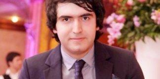 Aynar Məmmədov