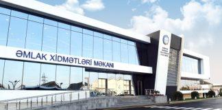 Əmlak Xidmətləri Məkanı