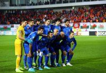 Futbol üzrə Azərbaycan yığma komandası