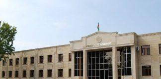 Kürdəmir Rayon İcra Hakimiyyəti