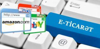 E-ticarət