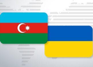 Ukrayna Azərbaycanla əməkdaşlığı