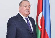 millət vəkili Eldar Quliyev
