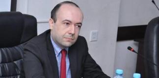 Xarici İşlər nazirinin müavini FarizRzayev