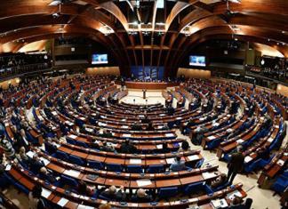 Avropa Şurası Parlament Assambleyasının (AŞ PA)