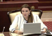 deputat Qənirə Paşayeva