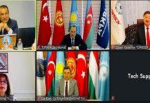 Türkdilli Dövlətlərin Əməkdaşlıq Təşkilatlarının Koordinasiya Komitəsinin toplantısı