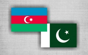 Azerbaijan and Pakistan