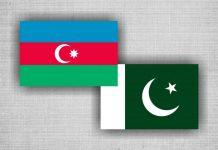 Azerbaijan and Pakistan