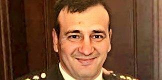 şəhid general Polad Həşimov