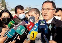 Türkiyənin Baş Ombudsmanı Şərəf Malkoç