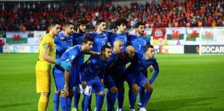 Azərbaycan milli komandası