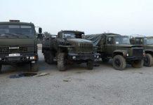 hərbi texnika