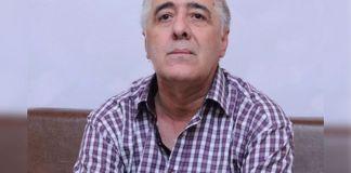 Xalq artisti Əjdər Həmidov