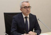 Nazirlər Kabinetinin mətbuat xidmətinin rəhbəri İbrahim Məmmədov