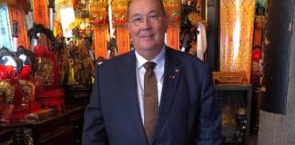 Fransa Milli Assambleyasında Azərbaycanla dostluq qrupunun vitse-prezidenti Jerom Lamber