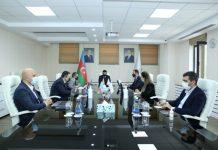 Kiçik və Orta Biznesin İnkişafı Agentliyi (KOBİA) yanında İctimai Şura