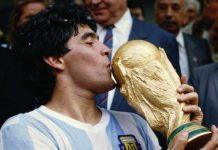 Dieqo Armando Maradona