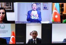 Türkdilli ölkələrin ombudsmanlarının onlayn iclası