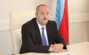 Cəlilabad Rayon İcra Hakimiyyətinin sabiq başçısı Namiq Zeynalov