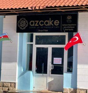 """Azcake"" MMC"