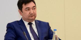 Beynəlxalq Türk Akademiyasının prezidenti Darxan Kıdırəli