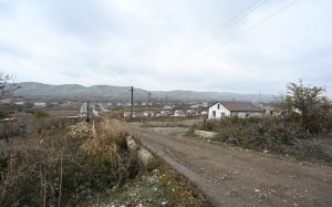 Şurnux kəndi