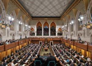 Kanada parlamenti
