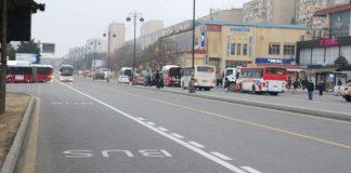 Avtobus zolaqları