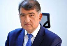 Ekologiya və Təbii Sərvətlər nazirinin müavini Firdovsi Əliyev