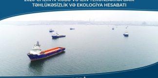"""""""Azərbaycan Xəzər Dəniz Gəmiçiliyi"""" QSC"""