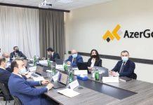 """""""AzerGold"""" QSC-nin Müşahidə Şurasının iclası keçirilib"""