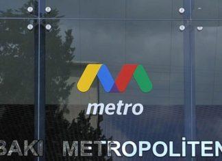 """""""Bakı Metropoliteni"""" Qapalı Səhmdar Cəmiyyəti"""