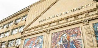 Bakı Slavyan Universiteti