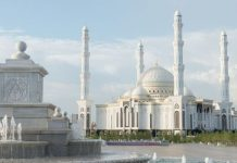 Nur-Sultan
