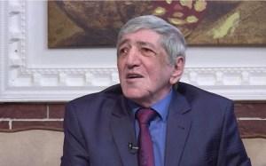 Xalq artisti Rafiq Hüseynov (Rəmiş)