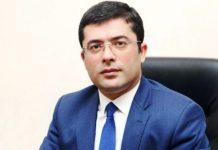 Azərbaycan Respublikasının Medianın İnkişafı Agentliyinin (MEDİA) icraçı direktoruƏhməd İsmayılov